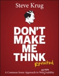 Don't Make Me Think, Revisited book summary, reviews and download