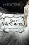 Soul Screamers Volume One book summary, reviews and downlod