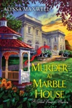 Murder at Marble House book summary, reviews and download