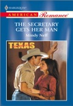 THE SECRETARY GETS HER MAN book summary, reviews and downlod
