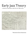 Early Jazz Theory book summary, reviews and download