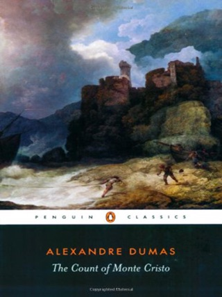 The Count of Monte Cristo by Scott Reid book summary, reviews and downlod