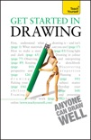 Get Started in Drawing: Teach Yourself book summary, reviews and download