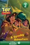 Toy Story: A Spooky Adventure book summary, reviews and download