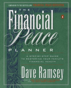The Financial Peace Planner E-Book Download