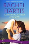 Accidentally Married on Purpose e-book