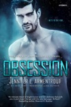 Obsession book summary, reviews and downlod