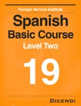 FSI Spanish Basic Course 19 book summary, reviews and downlod