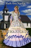 The Marriage Agreement book summary, reviews and downlod