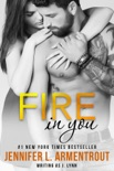 Fire in You book summary, reviews and downlod