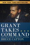 Grant Takes Command book summary, reviews and download