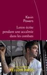 Lettre écrite pendant une accalmie dans les combats book summary, reviews and downlod