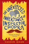 The Unexpected Inheritance of Inspector Chopra book summary, reviews and downlod