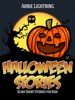 Halloween: Scary Short Stories for Kids book image