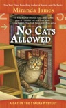No Cats Allowed book summary, reviews and download