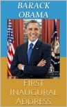 First Inaugural Address book summary, reviews and downlod
