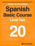 FSI Spanish Basic Course 20 book summary, reviews and downlod