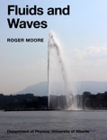 Fluids and Waves book summary, reviews and download