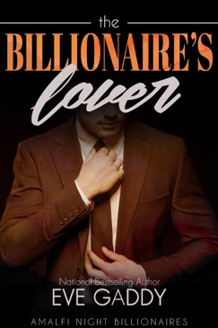 The Billionaire's Lover E-Book Download