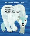 Polar Bear, Polar Bear, What Do You Hear? e-book