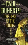 The Year of the Cobra (Akhenaten Trilogy, Book 3) book summary, reviews and downlod