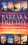 Callaways Boxed Set Books 1-8 Plus Novella book summary, reviews and downlod