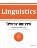 Linguistics book summary, reviews and download