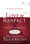 Love and Respect book summary, reviews and download