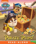 Pirate Pups (PAW Patrol) (Enhanced Edition) book summary, reviews and downlod
