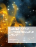 Timeline of the Universe Research Cards book summary, reviews and downlod