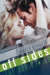 Off Sides book summary, reviews and downlod