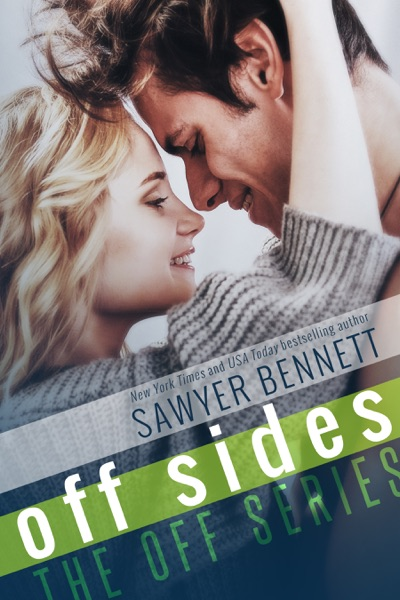 Off Sides by Sawyer Bennett Book Summary, Reviews and E-Book Download