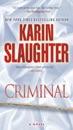 Criminal (with bonus novella Snatched)
