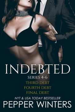 Indebted Series 4-7 E-Book Download
