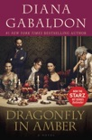 Dragonfly in Amber book summary, reviews and download
