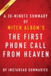 The First Phone Call from Heaven by Mitch Albom - A 30-minute Summary book summary, reviews and downlod