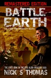 Battle Earth [Remastered Edition] (Book 1) book summary, reviews and download