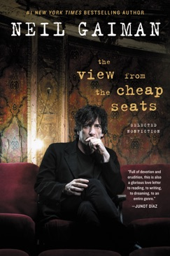 The View from the Cheap Seats E-Book Download
