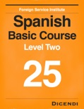 FSI Spanish Basic Course 25 book summary, reviews and downlod