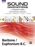 Sound Innovations for Concert Band: Baritone B.C. / Euphonium, Book 2 book summary, reviews and download