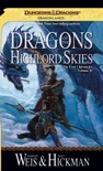 Dragons of the Highlord Skies e-book