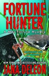 Fortune Hunter book summary, reviews and downlod