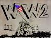 World War 2 book image