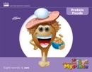 Discover MyPlate: Protein book summary, reviews and download