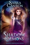 Shadow Demons book summary, reviews and downlod