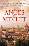 Anges de minuit book summary, reviews and downlod