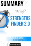 Tom Rath's StrengthsFinder 2.0 Summary book summary, reviews and downlod