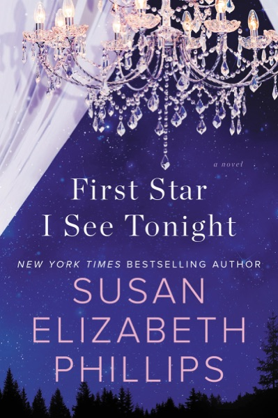 First Star I See Tonight by Susan Elizabeth Phillips Book Summary, Reviews and E-Book Download