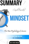 Carol Dweck's Mindset: The New Psychology of Success Summary book summary, reviews and downlod