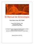 El Manual de Ginecología book summary, reviews and download